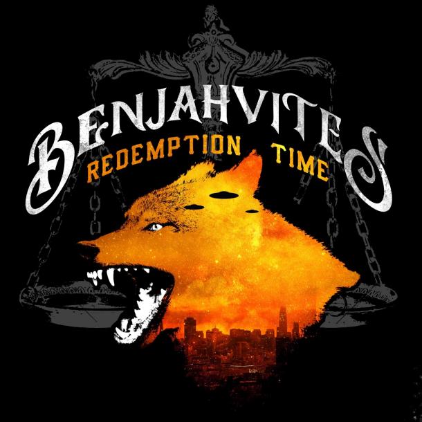 Benjahvites, Redemption Time